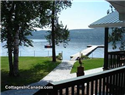 Family Resort - Scotch Creek Cottages