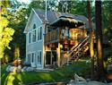 BOOK YOUR FALL GET-AWAY - RELAX - LAKESIDE LUXURY COTTAGE + OTTAWA (1hr) + HOT TUB