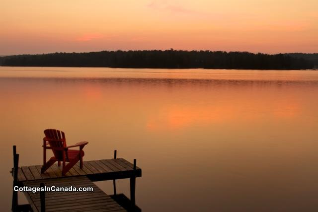 A Peaceful Get Away Sundridge Cottage Rental Gl 10334