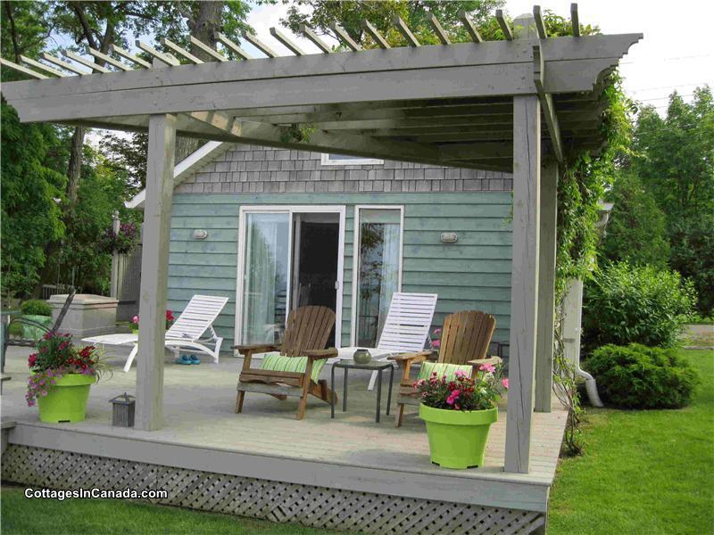 erie shore hideaway gorgeous dunnville cottage rental di rh cottagesincanada com