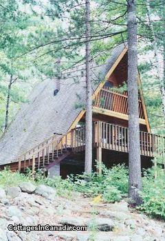 paradise retreat barrys bay cottage rental pl 10571 rh cottagesincanada com