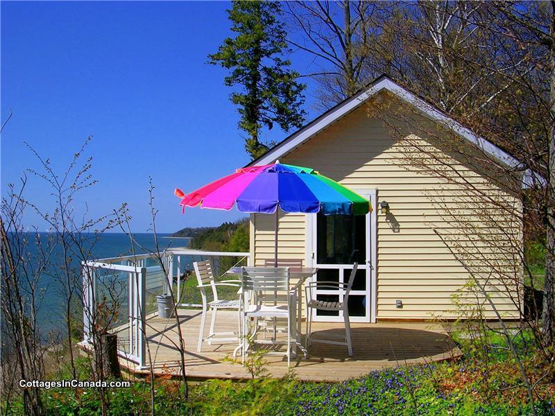 Honeymoon Cottage Bayfield Cottage Rental Gl 10610