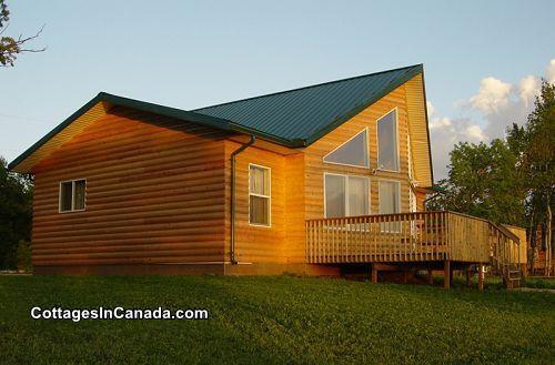 Winnipeg Beach Cabins For Sale