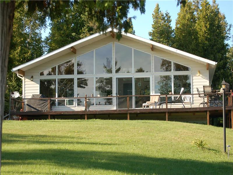 Nature Lover S Retreat Manitoulin Island Cottage Rental