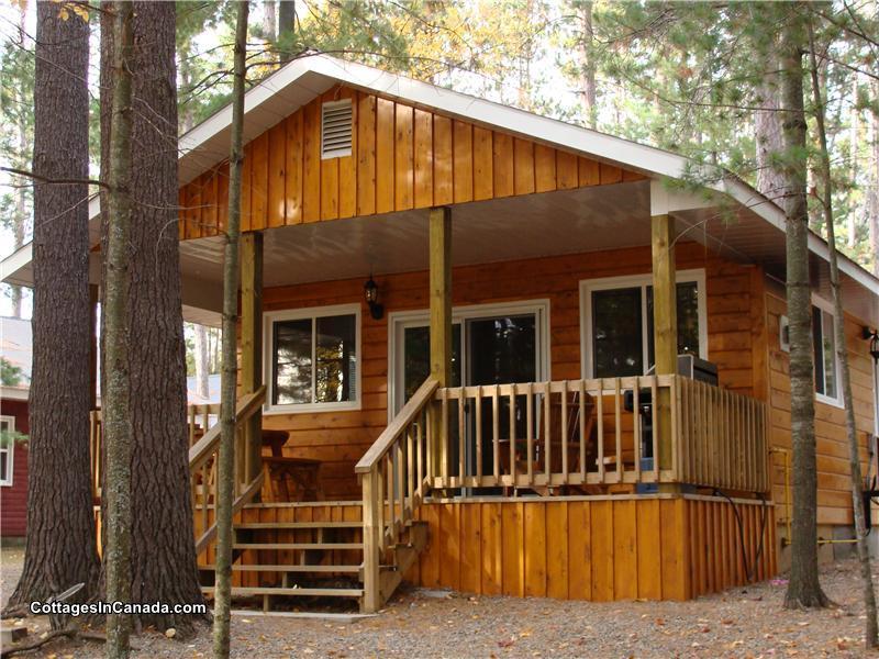 pine cliff resort barrys bay cottage rental di 11302 rh cottagesincanada com