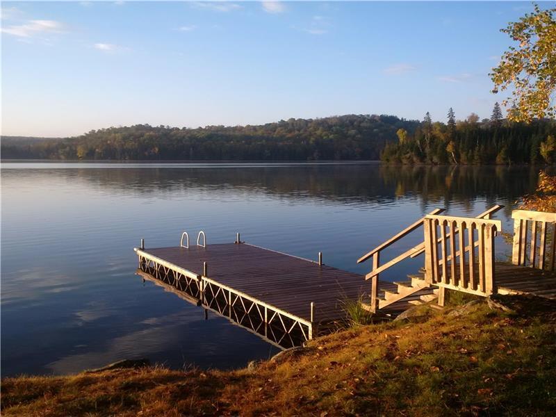 purdy lake cottages barrys bay cottage rental di 14775 rh cottagesincanada com