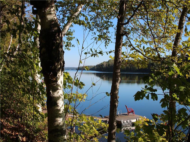 Serenity On Crow Lake Westport Cottage Rental Di 15597