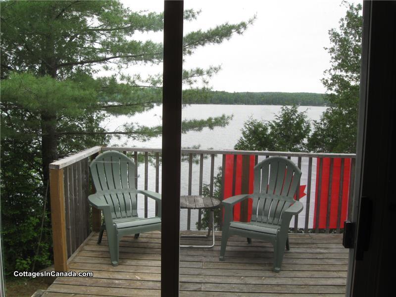 o malleys escape paudash lake bancroft cottage rental di rh cottagesincanada com