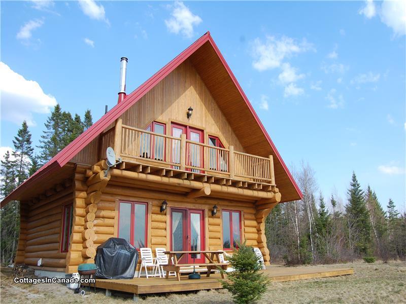 cottage balbuzard ste christine d 39 auvergne cottage rental gl 16895 cottagesincanada. Black Bedroom Furniture Sets. Home Design Ideas