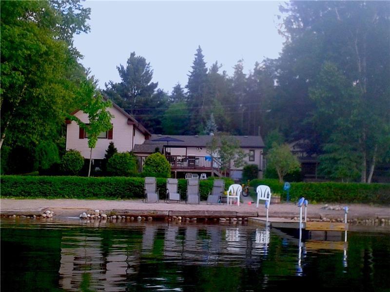 The Getaway Midland Cottage Rental Pl 17103