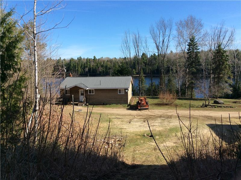 Eastern Ontario Waterfront Cottages For Sale Eastern