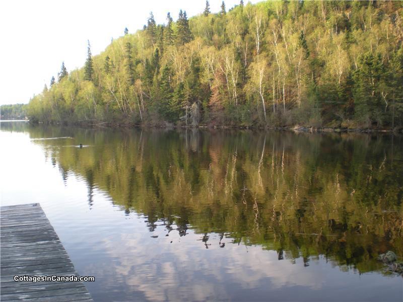 Lake Of The Woods Woodchuck Kenora Cottage Rental Gl