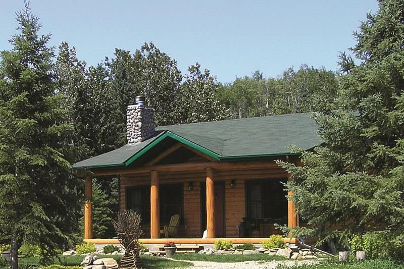 Charming Inns Amp Small Hotels Of Banff Cottage Rental