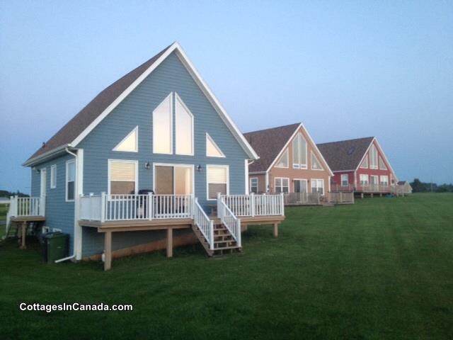 cavendish sunset cottage cavendish cottage rental gl 17880 rh cottagesincanada com Prince Edward Island pei cabin rentals cavendish