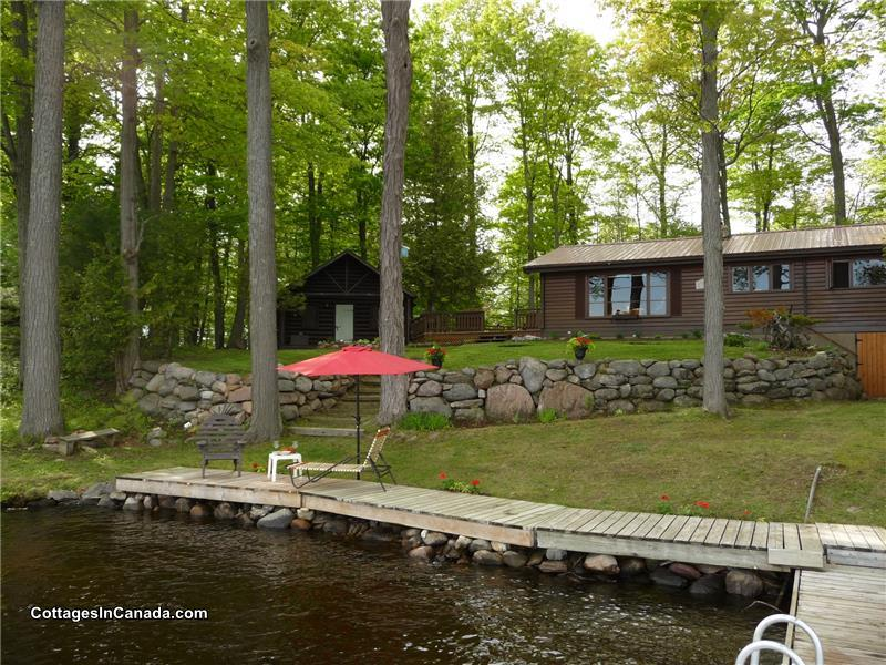 Point Pelee Lane Home For Sale