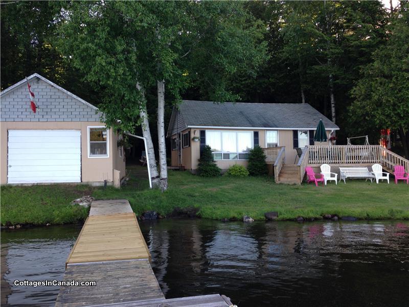 paudash lake cottage cardiff cottage rental gl 18275 rh cottagesincanada com