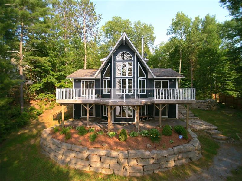 Waterfront Homes For Rent