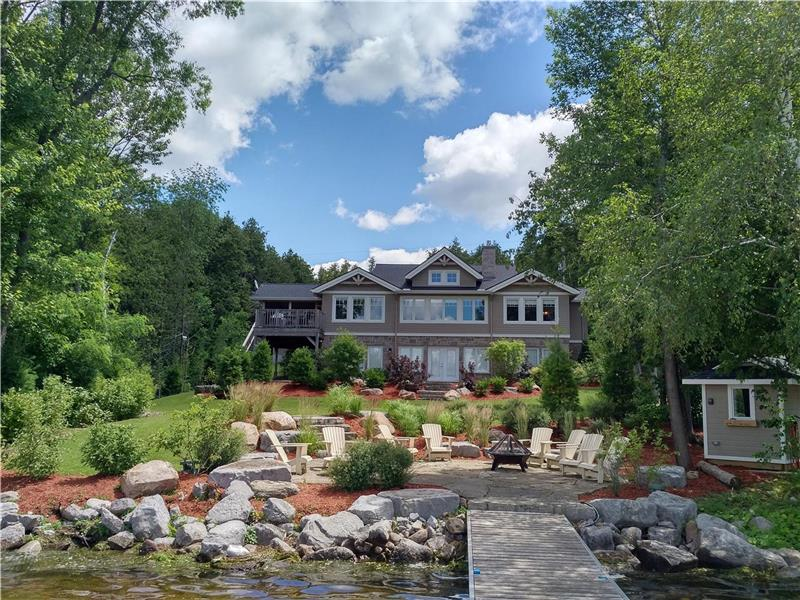 Waterfront Property For Sale Kawarthas