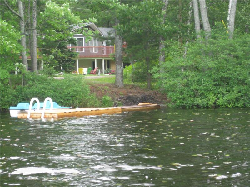 Tremendous Cozynest On The Lake A Warm Gravenhurst Cottage Rental Download Free Architecture Designs Scobabritishbridgeorg