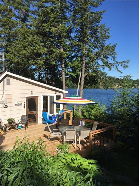 paudash lake cottage bancroft cottage rental gl 19112 rh cottagesincanada com