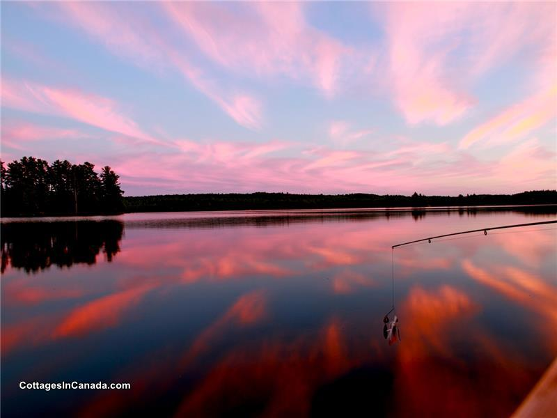 centennial lake retreat