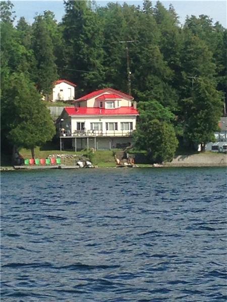 Loughborough Lake With Kayak Kingston Cottage Rental