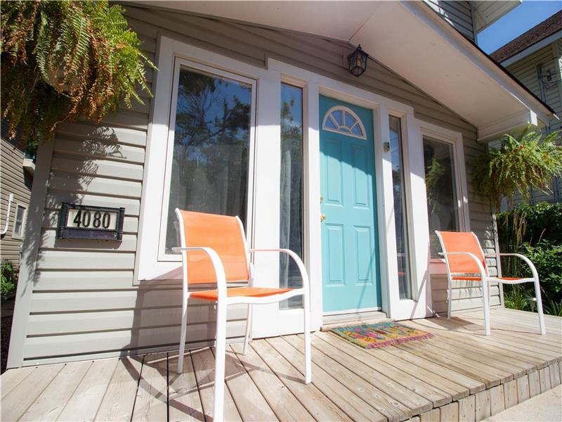 Pleasing Beach Haven Available Monthly Off Crystal Beach Cottage Home Interior And Landscaping Mentranervesignezvosmurscom