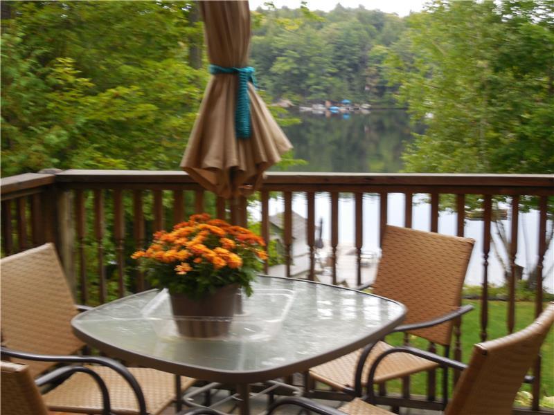 bsa retreat on otter lake parry sound cottage rental gl 19861 rh cottagesincanada com