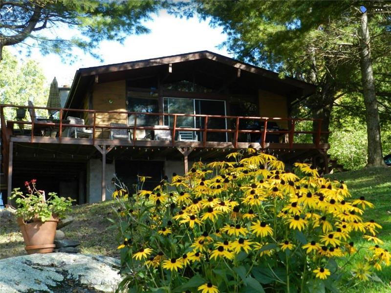 Lake Manitouwabing Retreat Parry Sound Cottage Rental