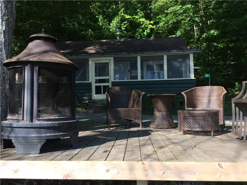 Waterfront Cottage On Calabogie Calabogie Cottage Rental Gl 20292 Cottagesincanada