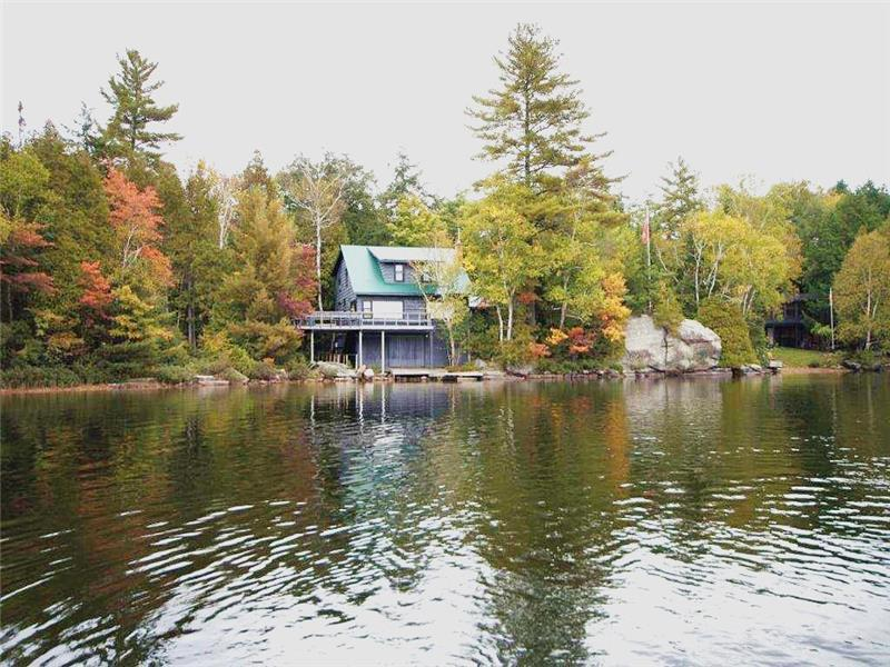 Rumney S Retreat On Rebecca Lake Huntsville Cottage