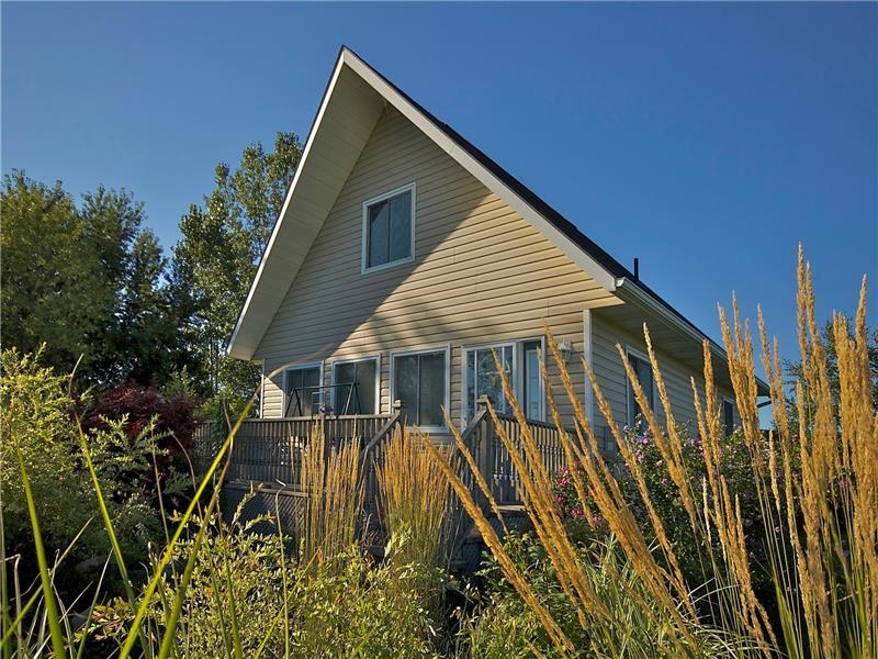 Serene Escape Bayfield Area Cottage - Grand Bend Cottage ...