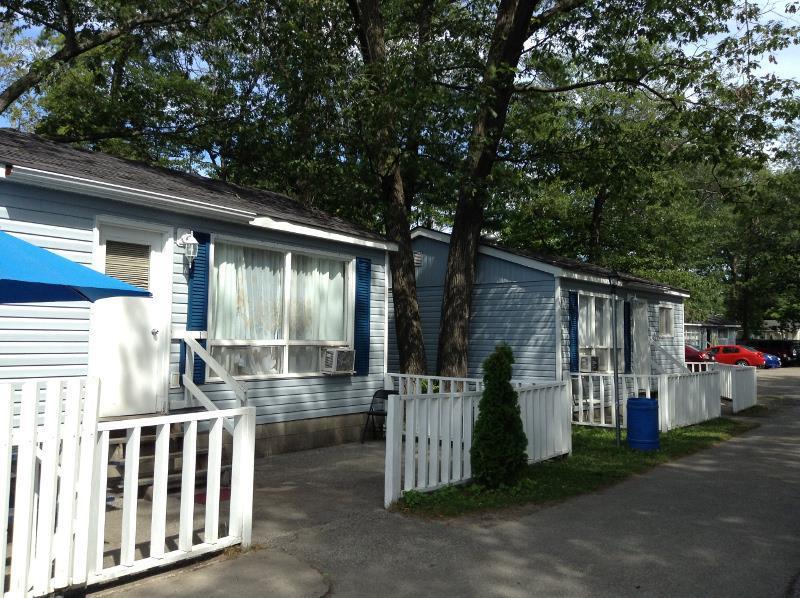 Cottage Rentals Wasaga Beach Ontario
