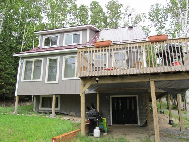 ocr whispering pines f344 on powassan cottage rental