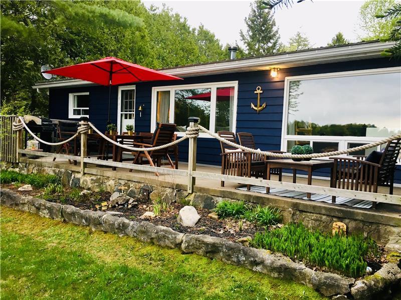 the chelsey cottage adorable bancroft cottage rental gl 22672 rh cottagesincanada com