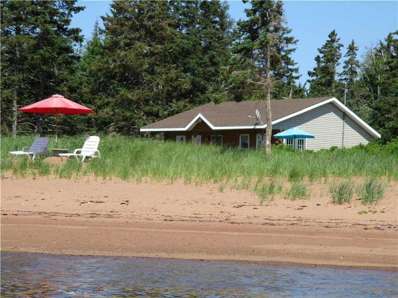 homeport portside private wood islands cottage rental pl rh cottagesincanada com private cottage rentals northern ontario private cottage rentals northern ontario