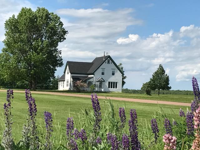 Grammy's Farmhouse - O'Leary Cottage Rental | PL-24752