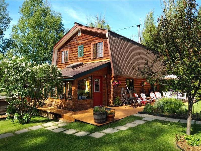 Ness Lake Cabin Rental Prince George Cottage Rental Pl