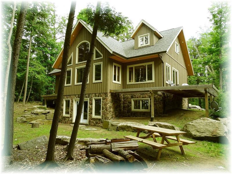 chandos lake apsley cottage for sale fs 26480 cottagesincanada rh cottagesincanada com Kawartha Lakes Real Estate Kawartha Cottage Rentals