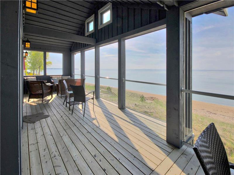 singing sands ipperwash cottage on grand bend cottage rental di rh cottagesincanada com
