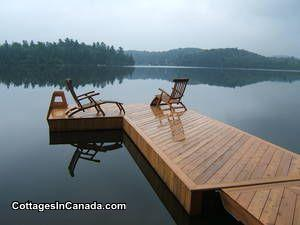 Cedar Cove Cottage Lac Gauvreau