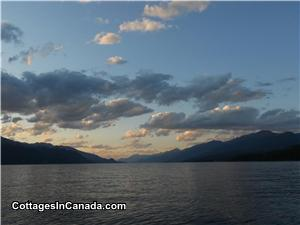 BC Sport Fishing - Kootenays, British Columbia, Canada