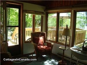 Cottage rental Calabogoie