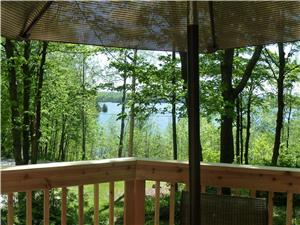 lakeview chalet calabogie
