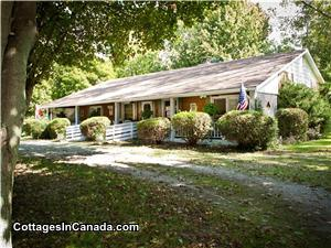 Cottage rental bayfield willow creek lodge di 15327 for The lodge at willow creek