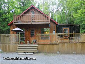 Kelly Cottage Rental