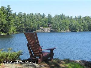 "MUSKOKA GEM ""Beauxbelles Cottage""  Is Ready To Welcome You To Summer ***"
