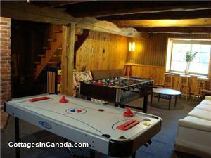 Calabogie Cottage for rent