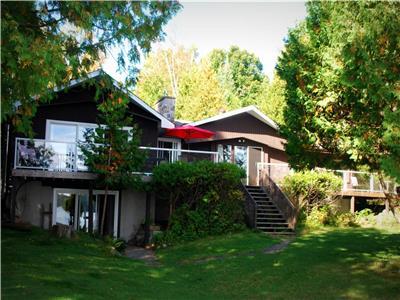 Sensational North Bay Northern Ontario Ontario Cottage Rentals Home Interior And Landscaping Ferensignezvosmurscom
