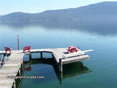 oklakerickOkanagan Lake BC Vacation rental executive lakefront beachfront waterfront Kelowna Vernon